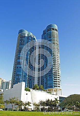 Condominium at Las Olas, Ft. Lauderdale