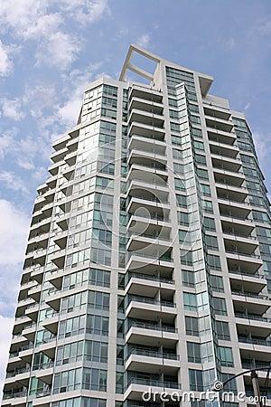 Condominium Tower