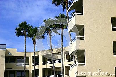 Condominium in Tropics