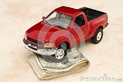 Conducción de costo