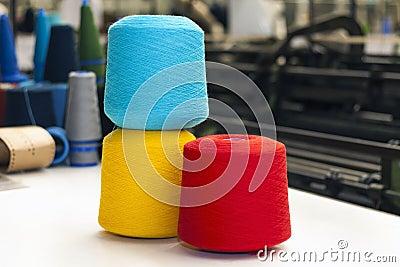 Cone fiber