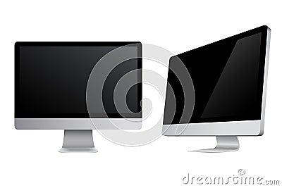 Ícones dos monitores
