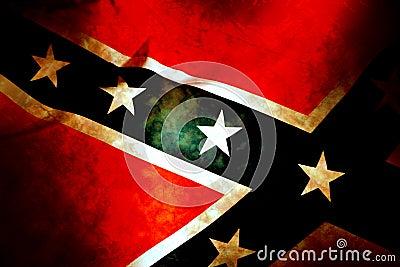 Confederate Patriot Flag