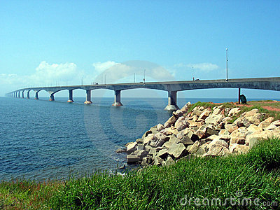 Confederation Bridge 1
