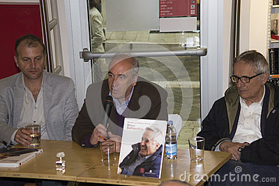 Conference alberto lo monaco marco bellocchio book