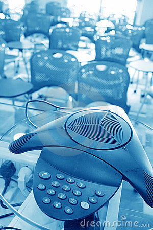 how to organize free conference call