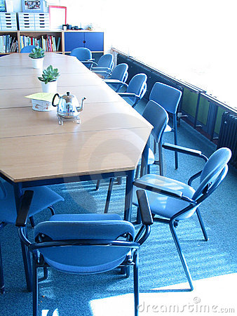 Free Conference Room Royalty Free Stock Images - 4979