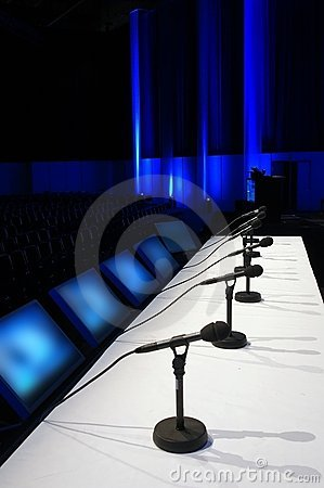 Free Conference Room Stock Photos - 1332473
