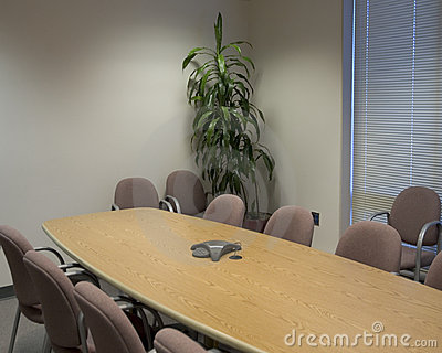 Conference Room Stock Images - Image: 19434