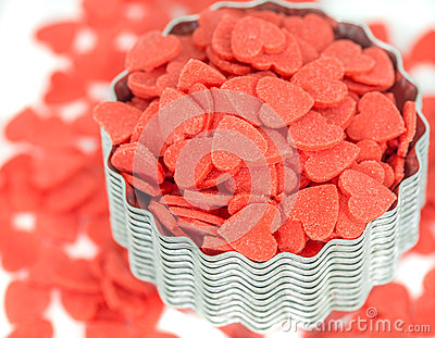 Confetes VI