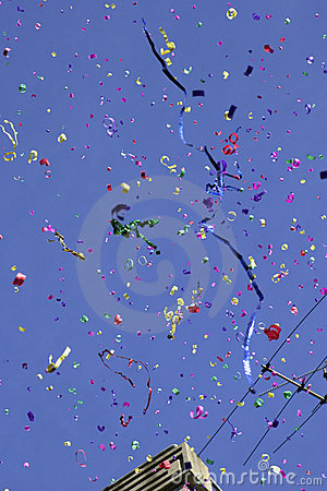 Free Confetti Stock Photos - 73303