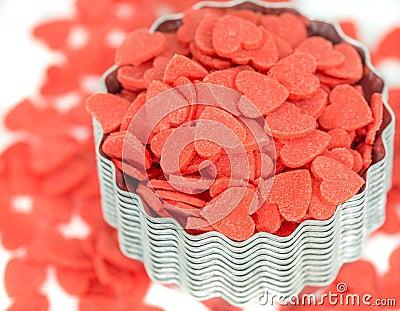 Confettis VI
