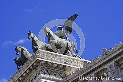 Configuración de Roma
