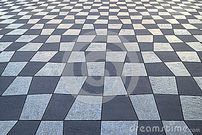 Configuration Checkered