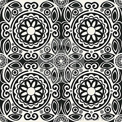Configuration de papier peint des années 70