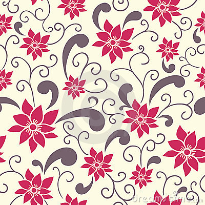 Configuration florale d été