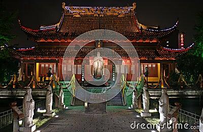 Confucuis temple