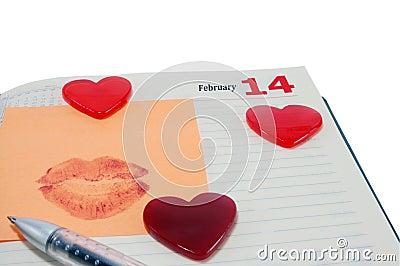Congratulation on a calendar
