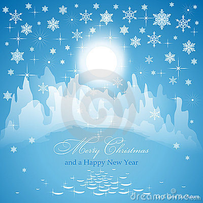 Congratulation on Christmas and New Year