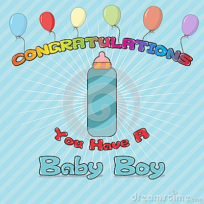 Congratulations New Born