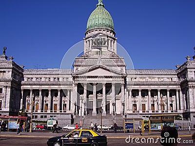 Congreso of Buenos Aires