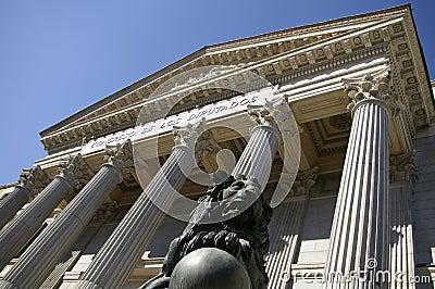 Congress of Deputies