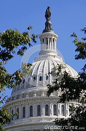 Congress Dome, Capitol Hill
