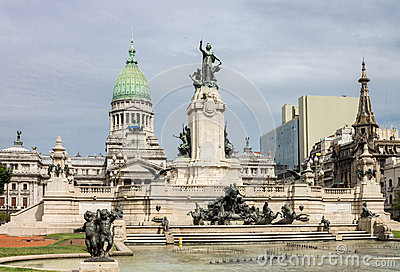 Congress Plaza Buenos Aires