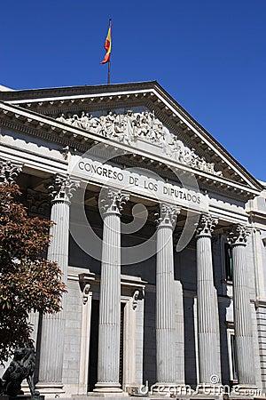 Congress of Spain