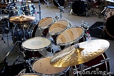 Conjunto del tambor