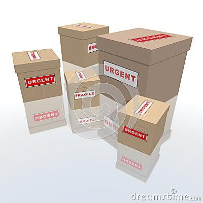 Conjuntos urgentes