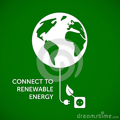 Connect to renewable energy
