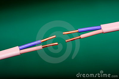 how to join two electrical wires together