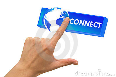 Connect with world 2
