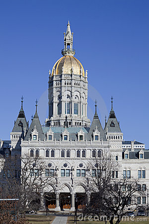 Connecticut Capital