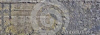 Conrete Wall
