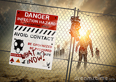 Consecuencias del zombi
