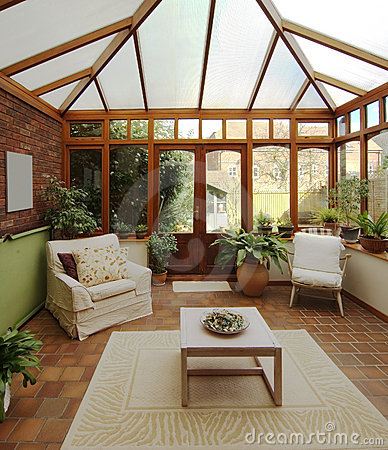 Free Conservatory Stock Photo - 2243170