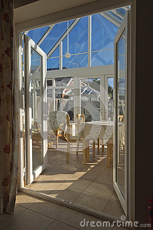 Free Conservatory Royalty Free Stock Photo - 26534995