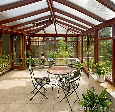 Free Conservatory Royalty Free Stock Photography - 3391267
