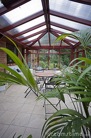 Free Conservatory Stock Photos - 6297673