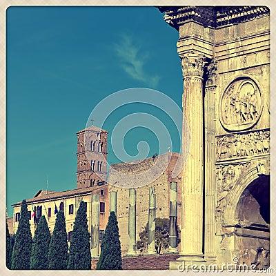 Constantine Arc