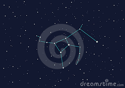 constellation hercules royalty free stock photos image