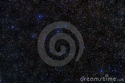 Constellation stars