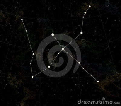 Constellation is Swan