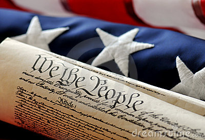 Constitution - famous document