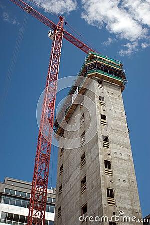 Free Constructing Stock Photo - 5730490