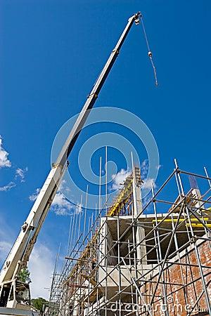 Free Construction 3 Stock Photos - 965363