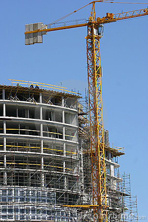 Free Construction Royalty Free Stock Image - 379736
