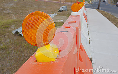 Construction Barrier